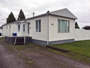 15635686 - Maison mobile à vendre