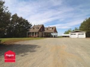 17889371 - Maison à étages à vendre