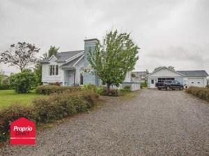 10384023 - Maison à paliers à vendre
