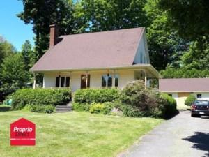 17324220 - Maison à étages à vendre