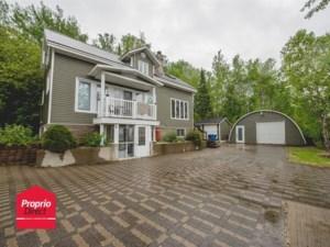 21029722 - Maison à 1 étage et demi à vendre