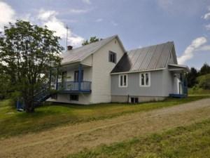 11243403 - Maison à 1 étage et demi à vendre