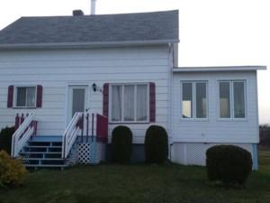 17049525 - Maison à 1 étage et demi à vendre