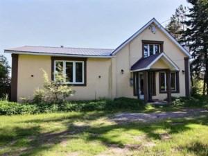 20411648 - Maison à 1 étage et demi à vendre