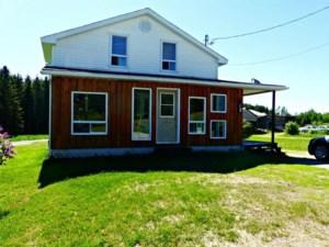 22164626 - Maison à 1 étage et demi à vendre