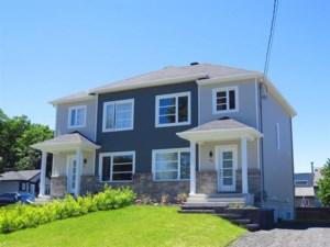 28575537 - Cottage-jumelé à vendre