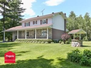 24697417 - Maison à étages à vendre