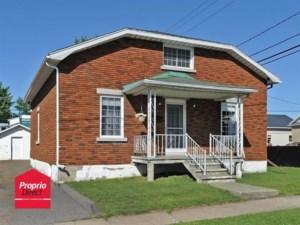 25746249 - Maison à 1 étage et demi à vendre