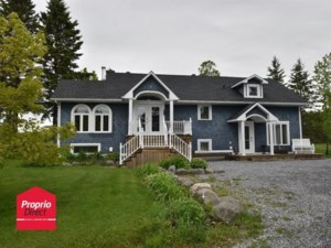 26105274 - Maison à 1 étage et demi à vendre