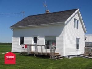 27528197 - Maison à 1 étage et demi à vendre