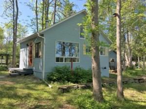 18649972 - Maison à 1 étage et demi à vendre