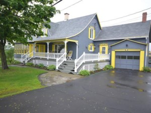 27550993 - Maison à 1 étage et demi à vendre