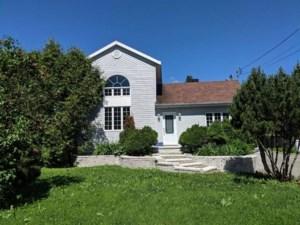 28004681 - Maison à 1 étage et demi à vendre