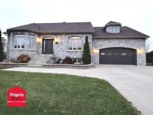 14056059 - Maison à 1 étage et demi à vendre