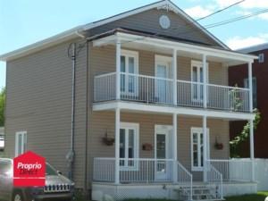 19617461 - Maison à étages à vendre