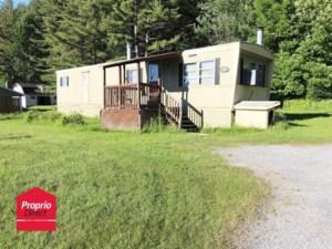 21065411 - Maison mobile à vendre
