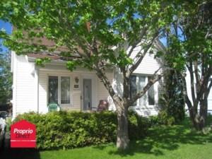 28735593 - Maison à 1 étage et demi à vendre
