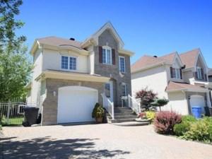 14691537 - Maison à étages à vendre