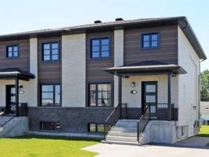 21154092 - Cottage-jumelé à vendre