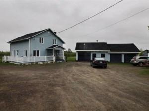 25590328 - Maison à 1 étage et demi à vendre