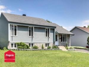 20694496 - Maison à paliers à vendre