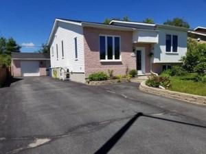 15339410 - Maison à paliers à vendre