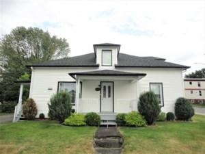 16230483 - Maison à 1 étage et demi à vendre