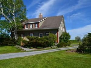 18872414 - Maison à 1 étage et demi à vendre