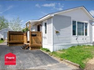 10116304 - Maison mobile à vendre