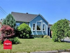 11064062 - Maison à paliers à vendre