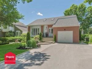16299906 - Maison à étages à vendre