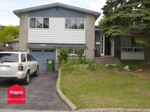 21435458 - Maison à paliers à vendre