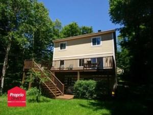 26345649 - Maison à étages à vendre