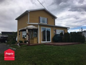 26771690 - Maison à étages à vendre