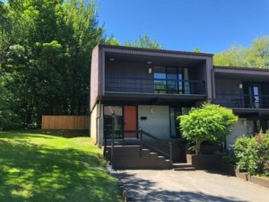 11647765 - Maison à étages à vendre
