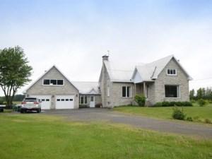 18652615 - Maison à étages à vendre