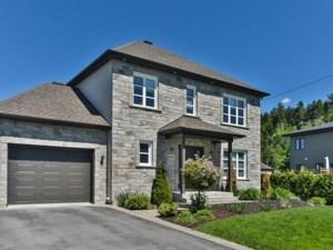 28818565 - Maison à étages à vendre