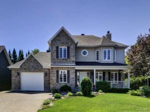 28226458 - Maison à étages à vendre