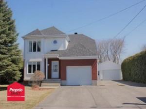 14918950 - Maison à étages à vendre