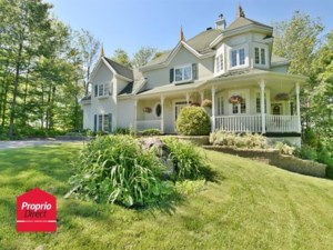 18907148 - Maison à étages à vendre