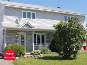 21450765 - Cottage-jumelé à vendre