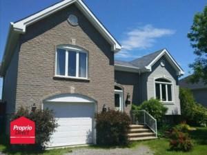 22736180 - Maison à paliers à vendre