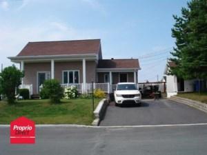 26262469 - Maison à 1 étage et demi à vendre