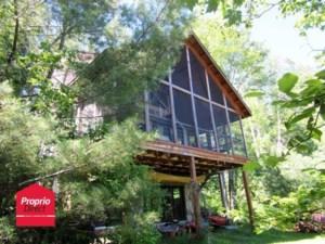 20730553 - Maison à 1 étage et demi à vendre