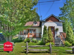 21153735 - Maison à étages à vendre