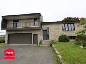 24987864 - Maison à étages à vendre