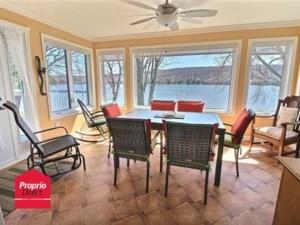 25329374 - Maison à étages à vendre