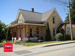 25873786 - Maison à étages à vendre