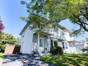 9234748 - Cottage-jumelé à vendre