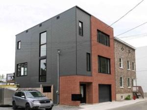 12056645 - Maison à étages à vendre